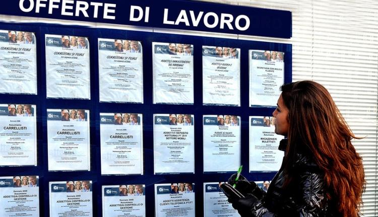 Offerte Di Lavoro Dei Centri Per L Impiego Di Fano Pesaro E